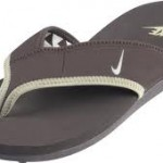 nike thong plus grigia 307812-335